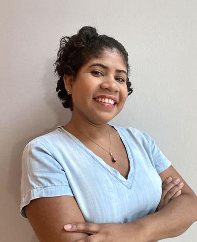 Asmabel Hernández